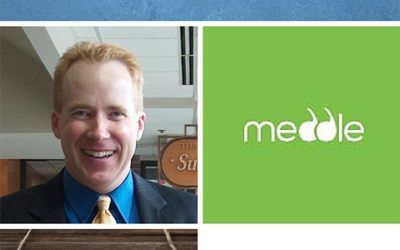 Tools 1.4 Ted Coine of Meddle.it #SocialCafe 4.16